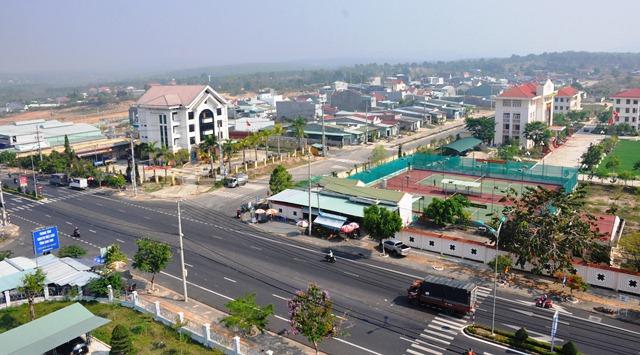 Khởi công xây dựng Khu đô thị hiện đại đầu tiên tại Kon Tum