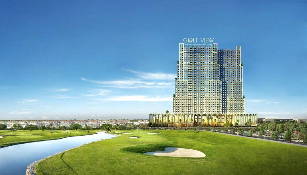 Golf View Luxury Apartment Đà Nẵng 1