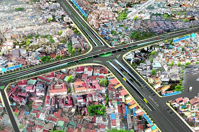 Khu Tây Sài Gòn