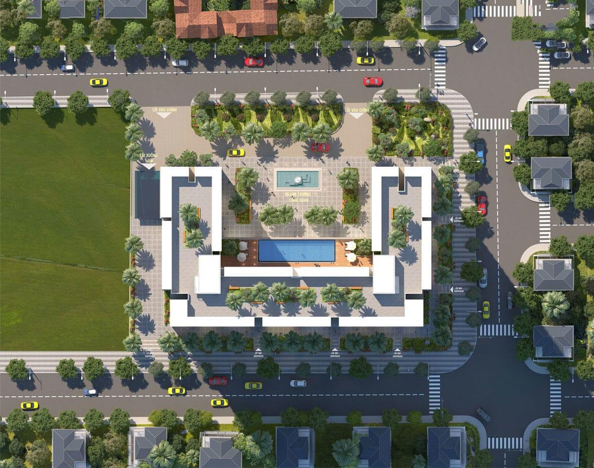 mat bang tong the du an can ho phu tai residence