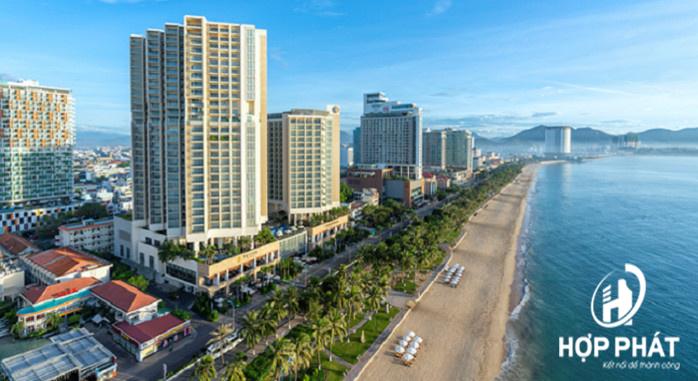 dịch corona ảnh hưởng đến bất động sản
