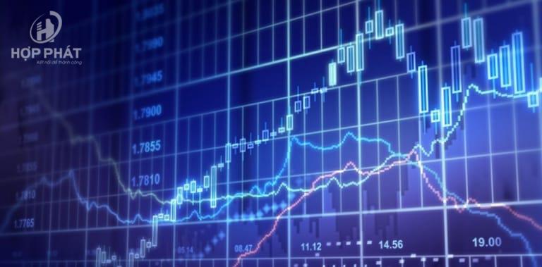 cổ phiếu chạm đáy- kênh đầu tư tốt