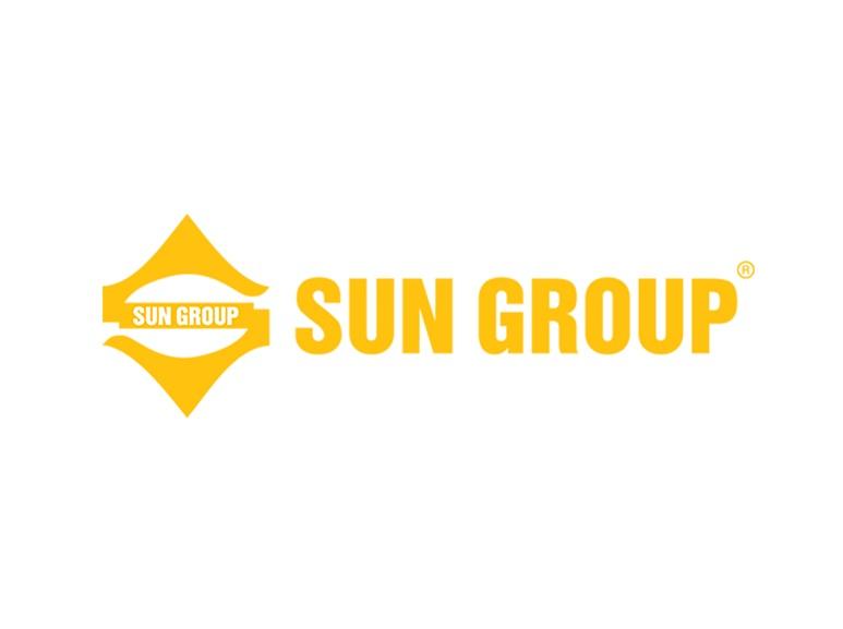 Logo Sun Group Viet NamLogo -hợp phát