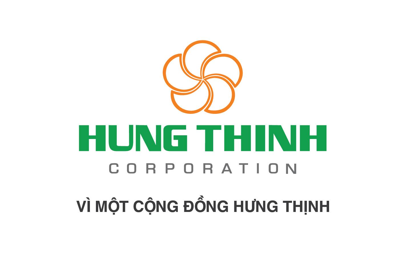 Logo hưng thịnh -hợp phát