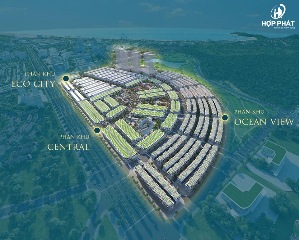 Ky Co Gateway Nhon Hoi Newcity Phan Khu 9 -Cập nhật thông tin mới nhất của dự án Kỳ Co Gateway