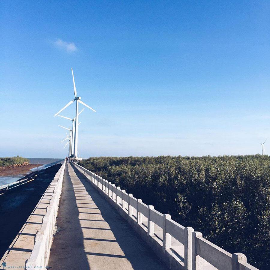 Dự án đất nền Kỳ Co gateway có gần biển không?