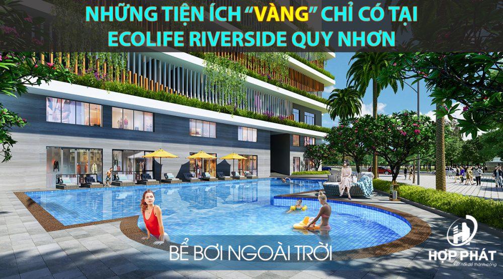 Tien Ich Can Ho Ecolife Riverside Quy Nhon