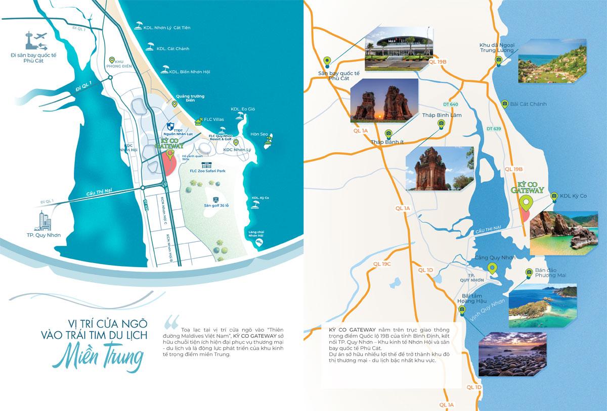 vi-tri-ky-co-gateway-nhon-hoi-newcityDự án Kỳ Co Gateway có chính sách chiết khấu như thế nào?