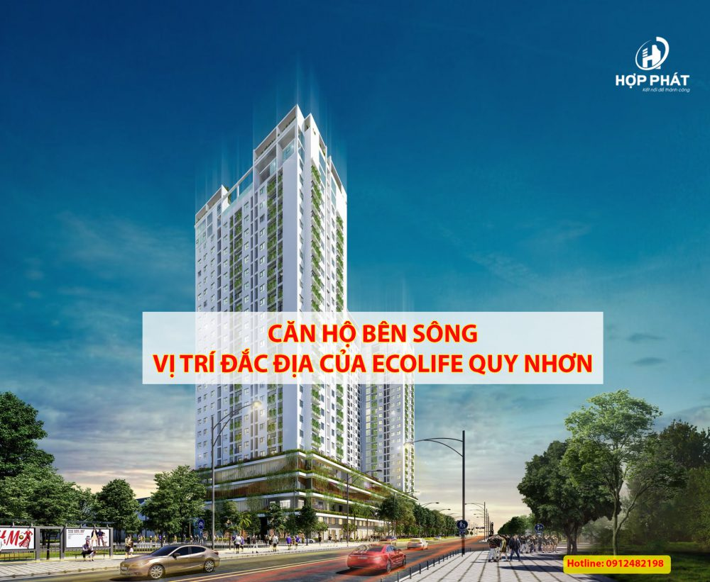 Vi Tri Chung Cu Ecolife Quy Nhon