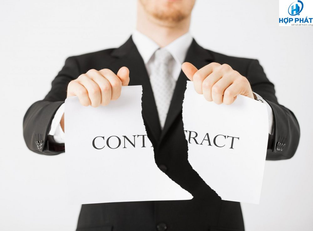 Đơn Phương Chấm Dứt Hợp đồng Thuê Nhà Những vấn đề pháp lý mà người cho thuê nhà phải biết.