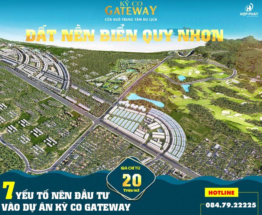 7 YẾu TỐ NÊn ĐẦu TƯ VÀo DỰ Án KỲ Co Gateway