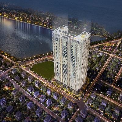 Chung Cư Phú Tài Quy Nhơn Phú Tài Residences